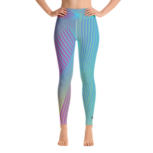 Load image into Gallery viewer, Women's Active Comfort Sport Navagio Leggings