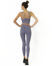 Load image into Gallery viewer, Mesh Seamless Set - Grey Purple