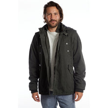 Load image into Gallery viewer, Zach Long Cotton Jacket