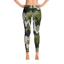 Load image into Gallery viewer, Glamo Leggings