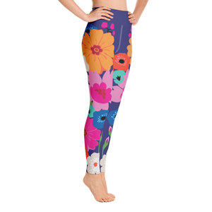Villa Royale Yoga Leggings