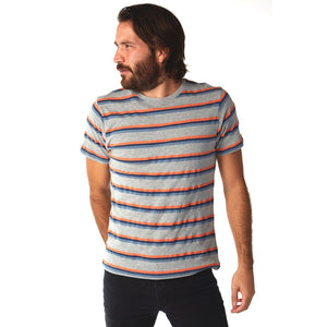Hunter Striped Tee