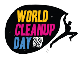 Welcome to World Cleanup Day