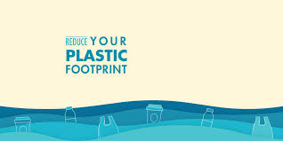 This week - our top four simple tricks for reducing your plastic footprint…. More to follow!
