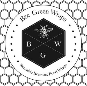 Bees wraps from bee green wraps