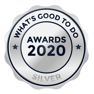 What's Good To Do Award 2020