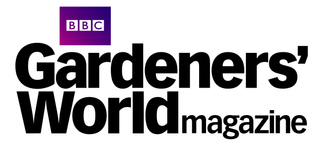as seen in gardeners' world magazine