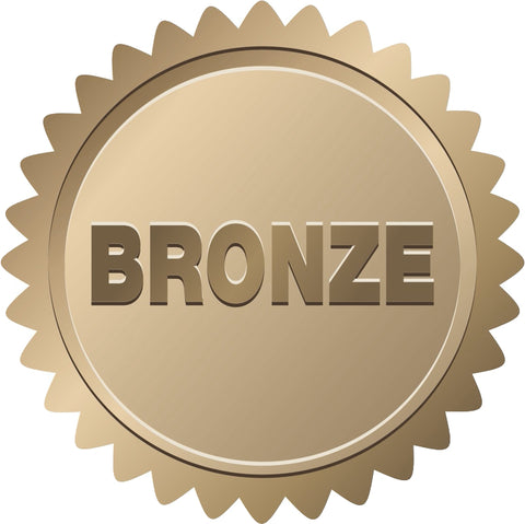 beeswax wraps bronze vip rewards