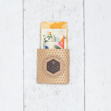 Beeswax Wraps - Starter Packs
