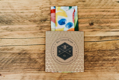 beeswax sandwich wrap