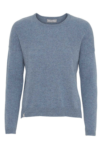 Cashmere strik sweater