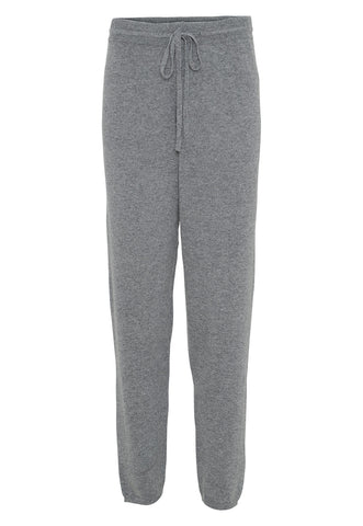 Mira Cosy Cashmere Medium Grey Melange