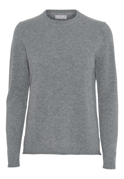 Papilon Cashmere Medium Grey Melange