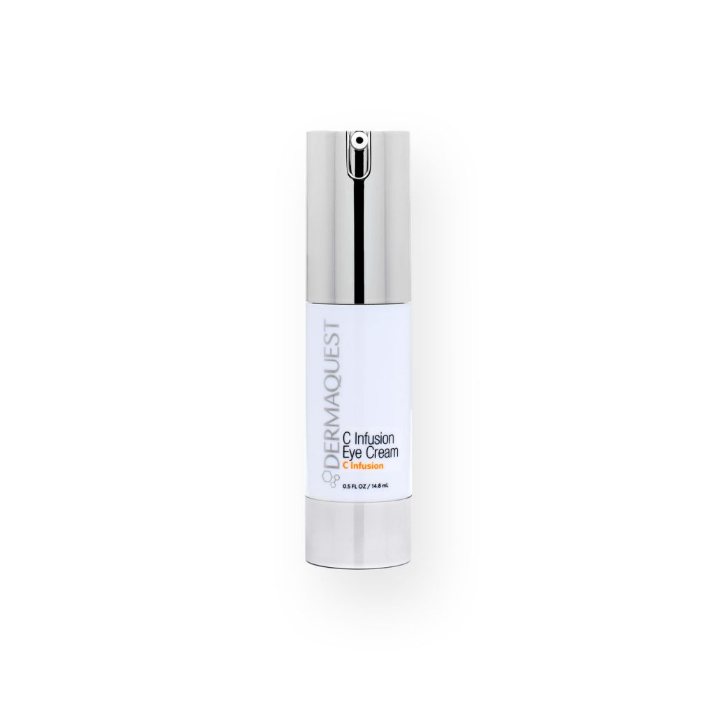 C Infusion Eye Cream | Aging Skin, Dark Circles, Free Radical Damage, Fine Lines & Wrinkles