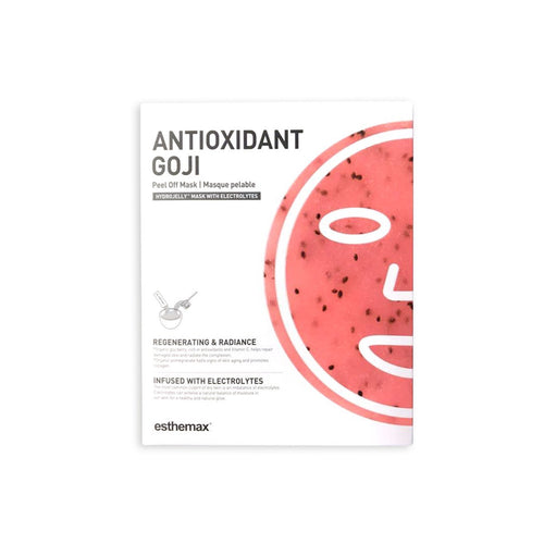 Antioxidant Goji | Hydrojelly Mask | REGENERATING & RADIANCE