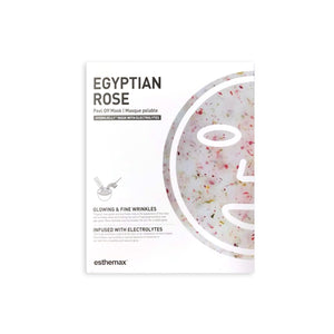 Egyptian Rose | Hydrojelly Mask | GLOWING & FINE WRINKLES
