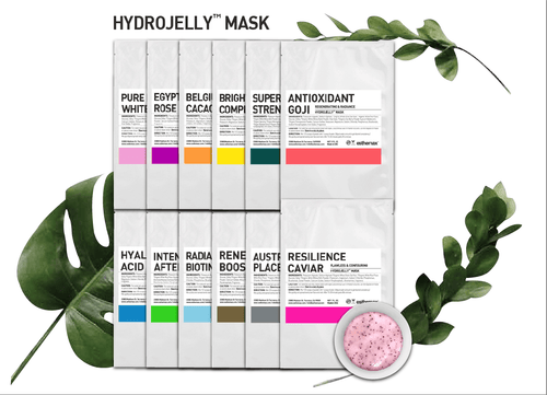 Hydrojelly Mask | SAMPLERS