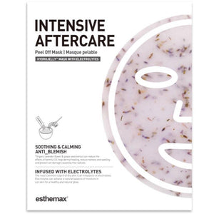 Intensive Aftercare | Hydrojelly Mask | INSTANT RELIEF & BLEMISH REDUCTION