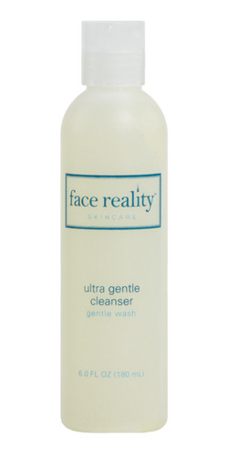Ultra Gentle Cleanser | Acne, Antioxidant