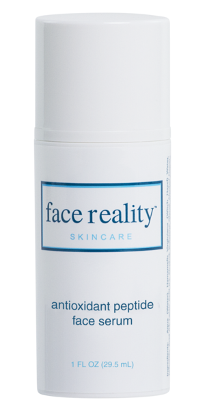 Antioxidant Peptide Face Serum | Acne, Anti-Aging