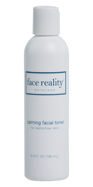 Calming Facial Toner | Acne, Sensitive Skin, Hydrating