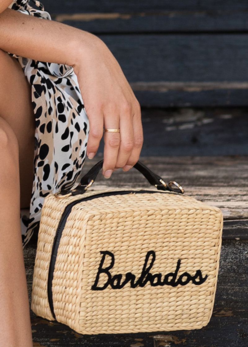 BARBADOS LUNCH BOX