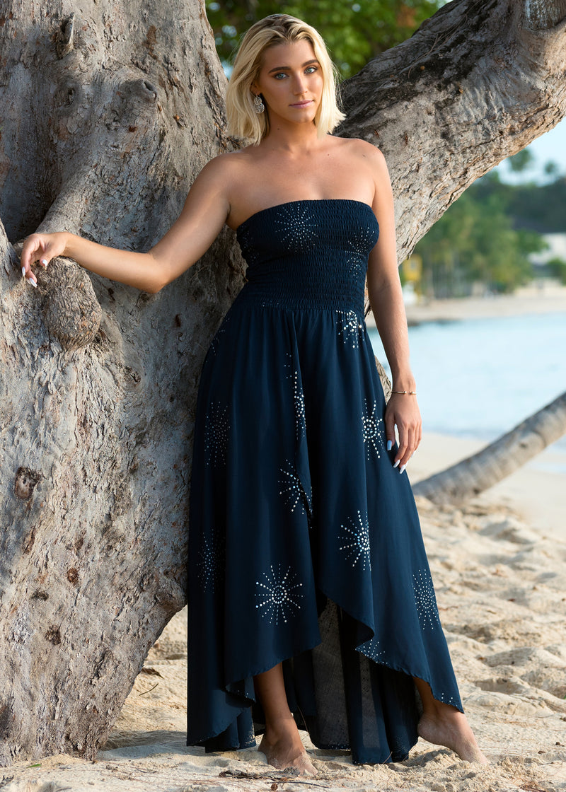BIMBA MAXI PIP'S STAR MIDNIGHT