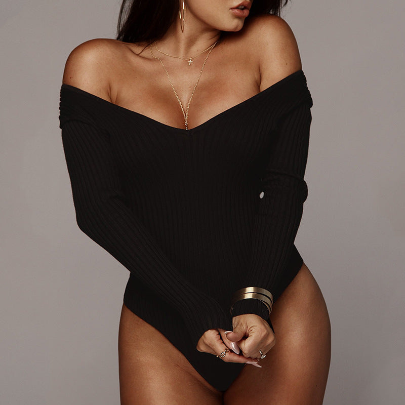 Sienna Off The Shoulder Bodysuit