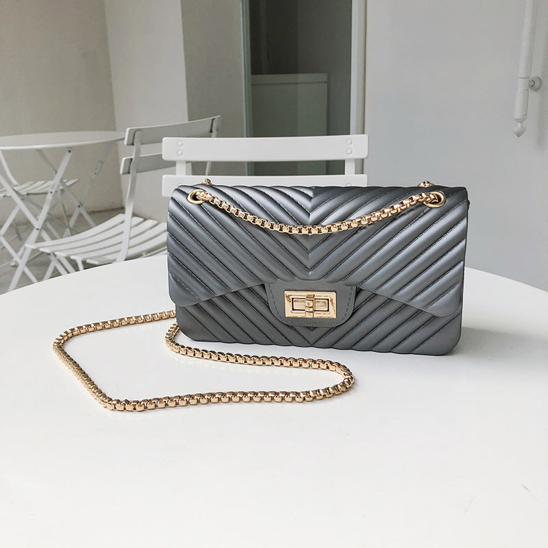 Priscilla Luxe Cross Body Bag