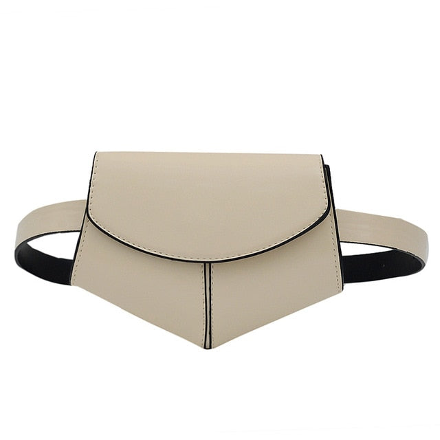Isabel Vegan Leather Waist Bag