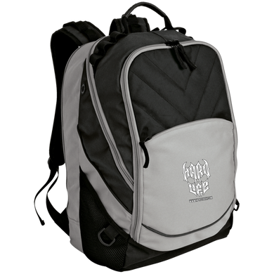 HLS Port Authority Laptop Computer Backpack