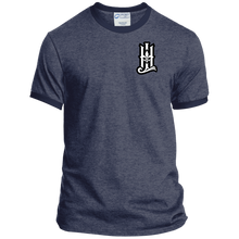 HLSW Port & Co. Ringer Tee