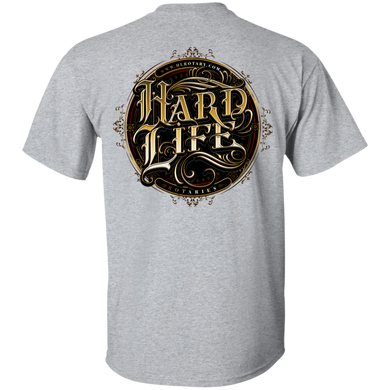 HL Gildan Ultra Cotton T-Shirt