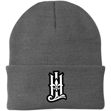HLR Port Authority Knit Cap