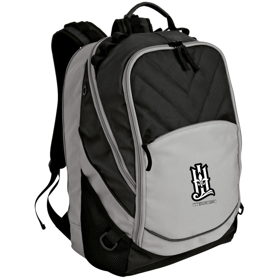 HLF Port Authority Laptop Computer Backpack