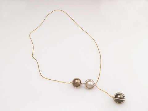 Necklace - Marian Shuk
