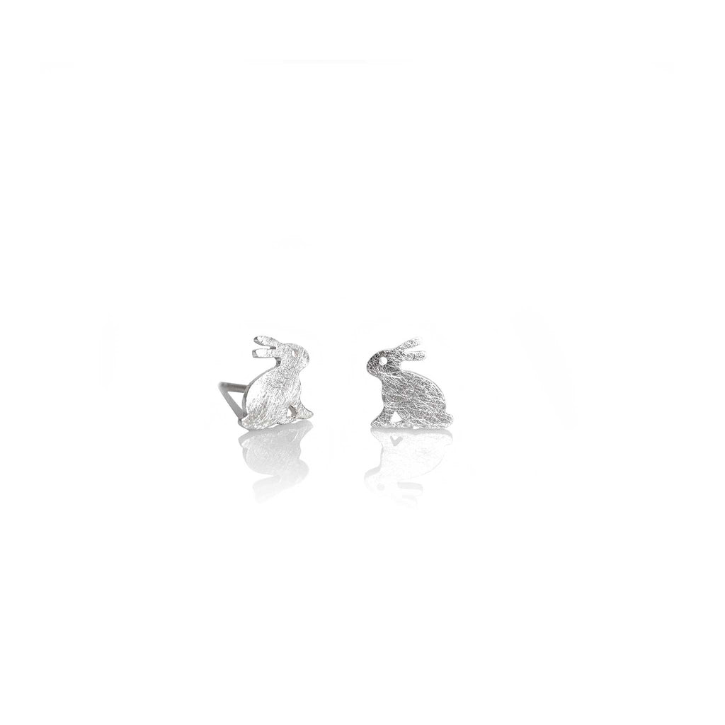 RABBIT EARRINGS | ARETES CONEJO