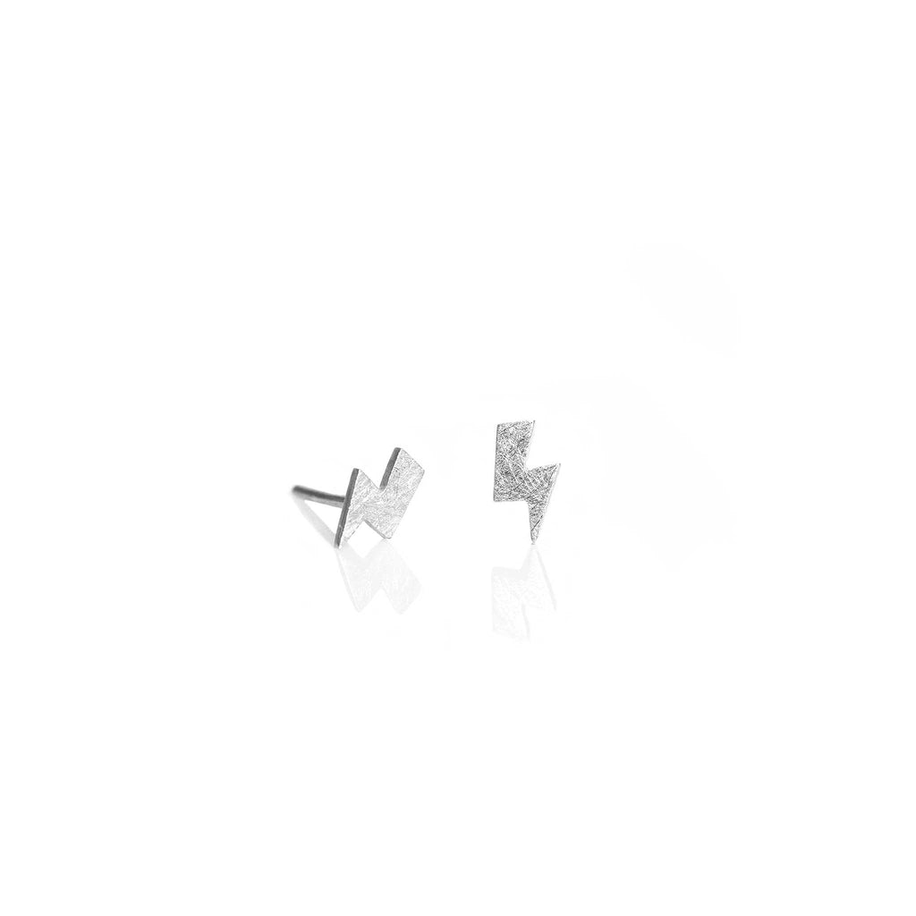THUNDER EARRINGS | ARETES RAYO