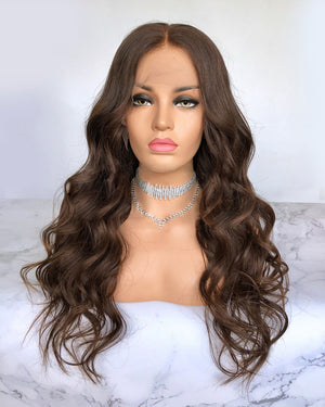 Veronica (Glueless) Wig