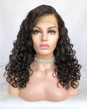 Bella (Glueless) Wig