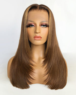 Jessica (Glueless) Wig [In- Store]