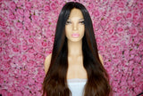 Stacey Luxury Lace Wig