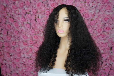 Gianna Closure Wig