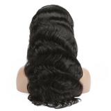 Lux Body Wave HD Lace Wig