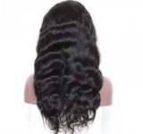 Lux Body Wave Lace Wig