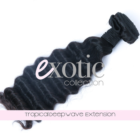 Malaysian Tropical Deep Wave Extensions