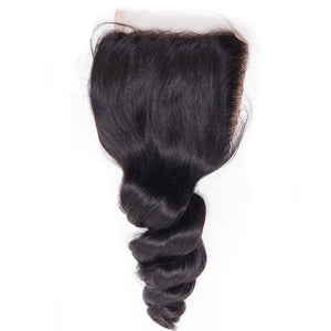 Egyptian Loose Wave Closure