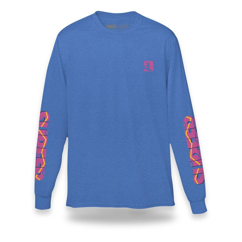 SURFER T-Shirts -1985 Logo Long Sleeve