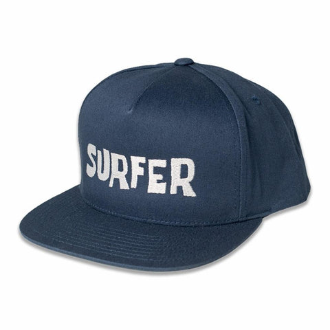 SURFER Hats – OG Glider Foam Trucker