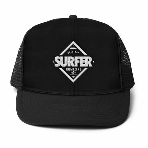 SURFER Hats - OG Snap Back